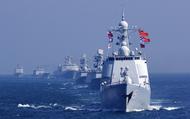 """Bắc Kinh đưa khái niệm mới """"Cộng đồng chung vận mệnh trên biển"""""""