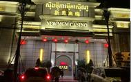 Trung Quốc và điểm đến quan trọng Campuchia ở Đông Nam Á