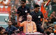 Ấn Độ bước vào thời kỳ bứt phá để trở thành nền kinh tế lớn thứ ba thế giới