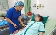 Nữ du khách quốc tế bị ngộ độc thuốc Paracetamol do sử dụng quá liều