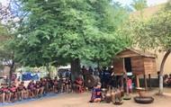 Phục dựng lễ mừng lúa mới của đồng bào dân tộc Jrai, Gia Lai