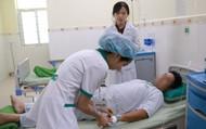 Xử trí kịp thời bệnh nhân nhiễm toan ceton nặng do đái tháo đường
