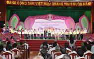 Đồng Tháp hưởng ứng Ngày Gia đình Việt Nam