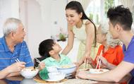 """Hà Tĩnh: Quy định cụ thể tiêu chuẩn và thang điểm xét tặng danh hiệu """"Gia đình văn hóa"""""""