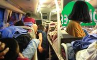 Liên tiếp xảy ra các vụ sàm sỡ phụ nữ, trẻ em trên xe khách khiến nhiều người hoang mang, lo sợ
