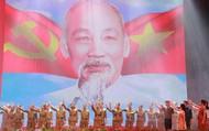 """Đồng Nai: Phát động Cuộc thi viết """"50 năm thực hiện Di chúc của Chủ tịch Hồ Chí Minh - thành tựu và bài học kinh nghiệm"""""""