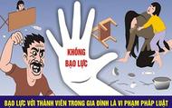 Lai Châu triển khai Tháng hành động quốc gia về phòng, chống bạo lực gia đình và Ngày gia đình Việt Nam