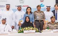 Phát thẻ Sim miễn phí để lan tỏa hạnh phúc cho mọi người khi đến Dubai
