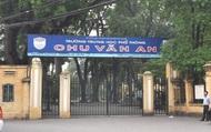 Hà Nội: Lưu ý thời gian thi tuyển bổ sung học sinh 4 trường THPT chuyên