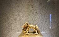 Ngắm sách vàng, kiếm vàng và các bảo vật quốc gia tại Bảo tàng lịch sử