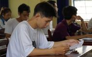 Đà Nẵng: 190 thí sinh không tới làm thủ tục đăng ký dự thi