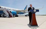"""Leo thang với Iran chưa dứt: """"Ẩn ý"""" loạt điểm dừng Mỹ tại Trung Đông"""