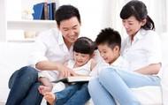 Nhân Ngày Gia đình Việt Nam 28-6: Xây dựng tủ sách gia đình góp phần nâng cao văn hóa đọc cho toàn dân