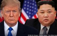 Mỹ kỳ vọng gì từ lá thư Tổng thống Trump gửi đến Chủ tịch Kim Jong-un?