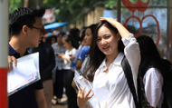 22 thí sinh bị đình chỉ thi THPT quốc gia do vi phạm quy chế thi