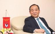 """Chủ tịch VFF Lê Khánh Hải: """"Việc rút lui của ông Cấn Văn Nghĩa không ảnh hưởng đến hoạt động của VFF"""""""