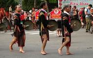 Kon Tum: Độc đáo Liên hoan văn hóa, văn nghệ các dân tộc thiểu số