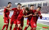 """Chuyên gia bóng đá """"nội"""": Việt Nam có cơ hội lớn vượt qua Vòng loại thứ 2 World Cup 2022"""