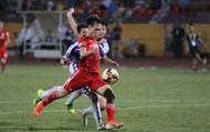 """Trợ lý HLV Nguyễn Công Tuấn-Hà Nội FC: """"Chúng tôi không đánh giá thấp Hoàng Anh Gia Lai, bàn thua là tai nạn"""""""