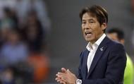 HLV Akira Nishino chính thức nhận ghế HLV trưởng ĐT Thái Lan
