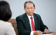 """Thiếu tướng Lê Văn Cương: """"Chưa có cái máy nào đo được việc chạy chức, chạy quyền"""""""