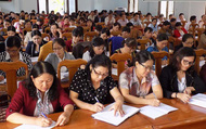 Trong vòng một ngày hai chỉ đạo khác nhau, liệu giáo viên hợp đồng Hà Nội có cơ hội nào vào biên chế?