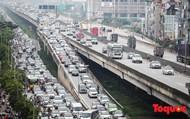 Sở GTVT Hà Nội dẫn thành công của London, Seoul, Dubai để lập phương án thu phí ô tô vào nội đô