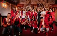 Sinh viên Việt Nam mang văn hoá dân tộc đến trường hè quốc tế RANEPA