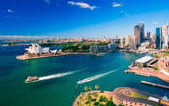 Từ ngày 06/8 sẽ mở cổng tiếp nhận hồ sơ Chương trình Lao động kết hợp kỳ nghỉ Australia 2019-2020