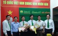Sở Du lịch Đà Nẵng khen thưởng hai tài xế taxi có hành động đẹp