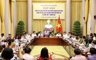 Công bố lệnh của Chủ tịch nước về bảy luật