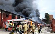 Cập nhật mới về vụ cháy Trung tâm thương mại Đồng Xuân của người Việt ở Berlin