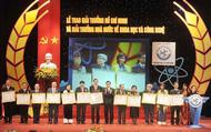 Chính phủ sửa đổi, bổ sung quy định nguyên tắc hoạt động của Hội đồng xét tặng giải thưởng các cấp
