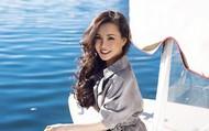 Học theo cách giảm cân sau sinh của ca sĩ Vy Oanh