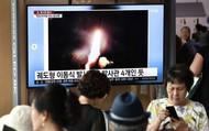Hé lộ lý do thực sự khiến Triều Tiên tiếp tục phóng tên lửa sáng nay (16/8)