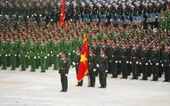 6 nhiệm vụ quan trọng của lực lượng Công an nhân dân trong thời kỳ mới