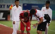 HLV Park Hang-seo có thể mất hai trò cưng chỉ sau 1 vòng đấu V-League