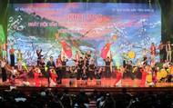 Khai mạc Tuần Văn hóa, Thể thao và Du lịch các dân tộc vùng Tây Bắc