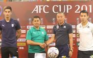 2/3 lực lượng Hà Nội FC bất ổn, HLV Chu Đình Nghiêm than trời trước trận bán kết AFC