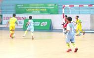 Tập trung khôi phục bóng đá Đồng Tháp