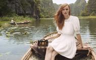 """Hạ Long, Ninh Bình, Hội An đẹp """"không tì vết"""" trong chiến dịch quảng bá của đế chế thời trang Louis Vuitton"""