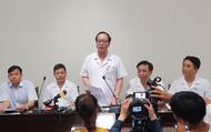 Vụ bỏ quên bé 3 tuổi trên xe đưa đón tại Bắc Ninh: Bé nhập viện trong tình trạng lơ mơ, suy hô hấp