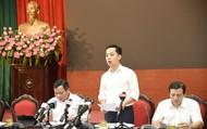 Nóng: Hà Nội công bố nguyên nhân vụ cháy nhà máy Rạng Đông