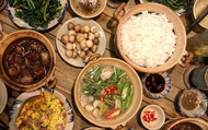 """Việt Nam được đề cử """"Điểm đến du lịch ẩm thực hàng đầu thế giới"""""""