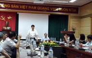 Triệu tập Thứ trưởng Bộ Y tế Trương Quốc Cường đến phiên xử VN Pharma