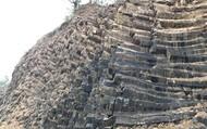 Nhiều vách đá tương tự danh thắng Gành Đá Đĩa mới được phát hiện tại Phú Yên