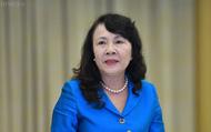 Thứ trưởng Nguyễn Thị Nghĩa nghỉ hưu, Bộ GDĐT điều chỉnh phân công nhiệm vụ của lãnh đạo Bộ