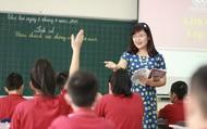 Mỗi tỉnh/thành phố 1 năm sẽ có hơn 400 giáo viên được cử đi đào tạo nâng chuẩn trình độ
