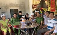 Truy tặng bằng khen, trao 140 triệu đồng cho gia đình người đàn ông thiệt mạng khi giải cứu nhóm du khách bị lạc trên bán đảo Sơn Trà