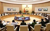 Khẩn trương cải tạo, nâng cấp đường cất/hạ cánh hai cảng hàng không quốc tế trọng điểm Nội Bài, Tân Sơn Nhất